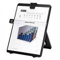 Lukuteline sekä konseptiteline eli paperiteline hinta tarjous toimistoon, ergonomiset lukutelineet helpottavat työskentelyä