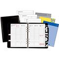Pöytäkalenterit ja päiväkirjat