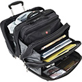Tietokonelaukku asiakirjasalkku sekä vetolaukku ja tietokonereppu hinta tarjous toimistoon, tietokonelaukut naisille kokouskansiot ja Pierre pilottilaukut