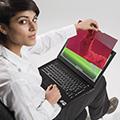 Näytönsuoja eli tietoturvasuoja edulliseen hintaan 3M tietoturvasuojat wide sekä näytönsuojat pikaisella toimituksella suoraan toimistolle