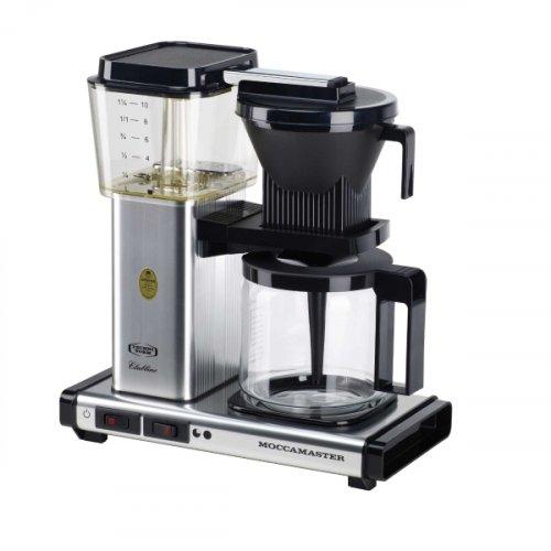 Kahvinkeitin Moccamaster KBG 962 AO on luotettava kahvinkeitin toimistoon ja työpaikalle, nyt Mocca Master kahvinkeittimet tarjous hintaan yrityksille, useita hyviä Moccamaster 962 kahvinkeittimiä heti toimitukseen tarjous hinta Moccamaster kahvinkeitin
