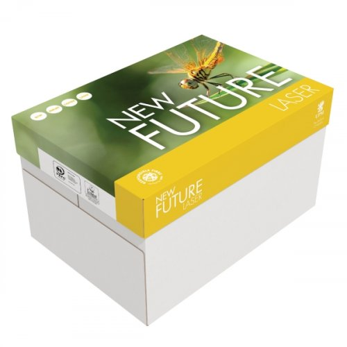 978725 Tulostuspaperi Future Lasertech A3 80G on huippulaatuinen kotimainen tulostinpaperi. Futuren kopiopapereilla on hyvä valkoisuus ja se sopii lasertulostukseen, mustesuihkutulostukseen ja kopiointiin.Yksi riisi sisältää 500 arkkia.