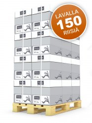 Kopiopaperi lava hinta A4 valkoinen kotimainen edullinen ja ekologinen tulostuspaperi A4 koossa, lava kopiopaperia tarjous hintaan arkistoluokiteltu valkoinen paperi lava, 80 g hyvää kopiopaperia lavallinen toimistopaperit ja tulostuspaperit ekologinen