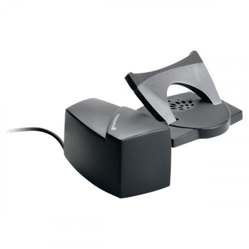 2793877 Luurinnostaja Plantronics HL-10 on laadukas lisävaruste. Luurinnostajalla voit vastata puheluihin nopeasti vain napin painalluksella. Katso myös muita puhelintarvikkeita verkkokaupastamme.